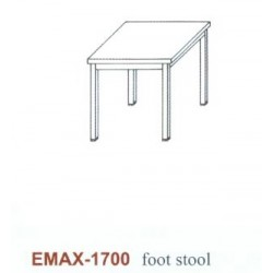 Zsámoly Emax-1700 KR 400x400x500