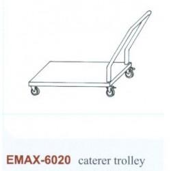 Áruszállító kocsi Emax-6020 KR 750x600x900