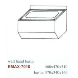 Fali kézmosó Emax-7010