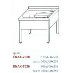 Kiöntő Emax-7020 500x500