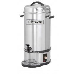 Boci italmelegentartó 20 literes rejtett fűtőszálas