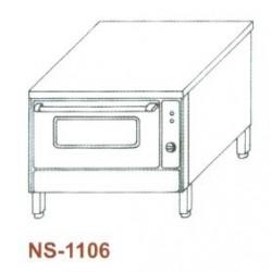 Elektromos sütő, 1 aknás NS-1106