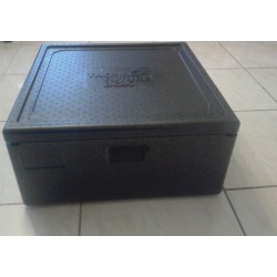 Pizzabox XL Family ECO