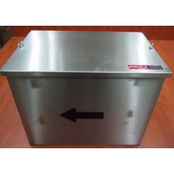 Zsírfogó berendezés Emax-5100