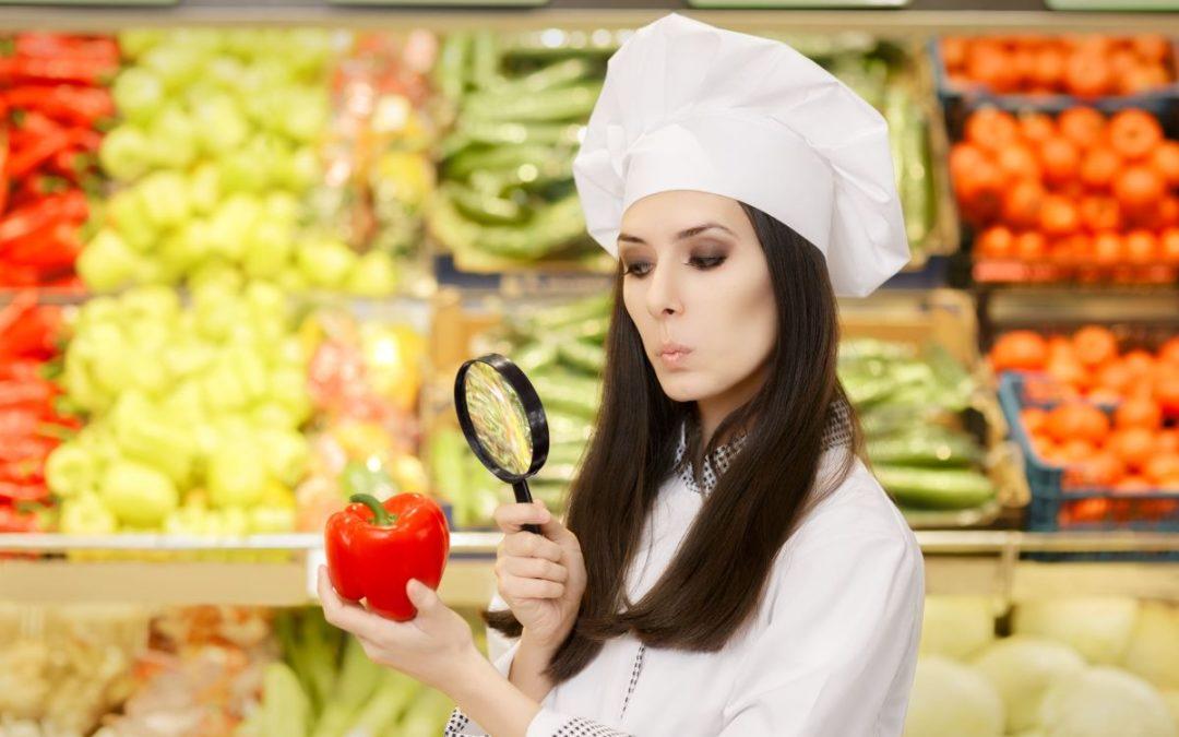 Élelmiszerbiztonsági 1×1, amivel elkerülhetjük az ételfertőzéseket