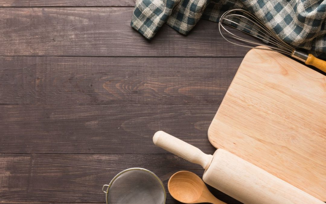 Ezekkel az eszközökkel gyerekjáték a sütés – akár kezdő, akár haladó szinten vagyunk