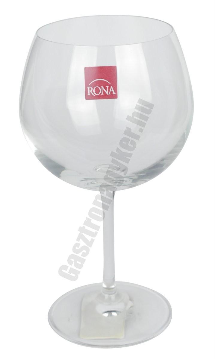 Gala burgundy pohár, 460 ml