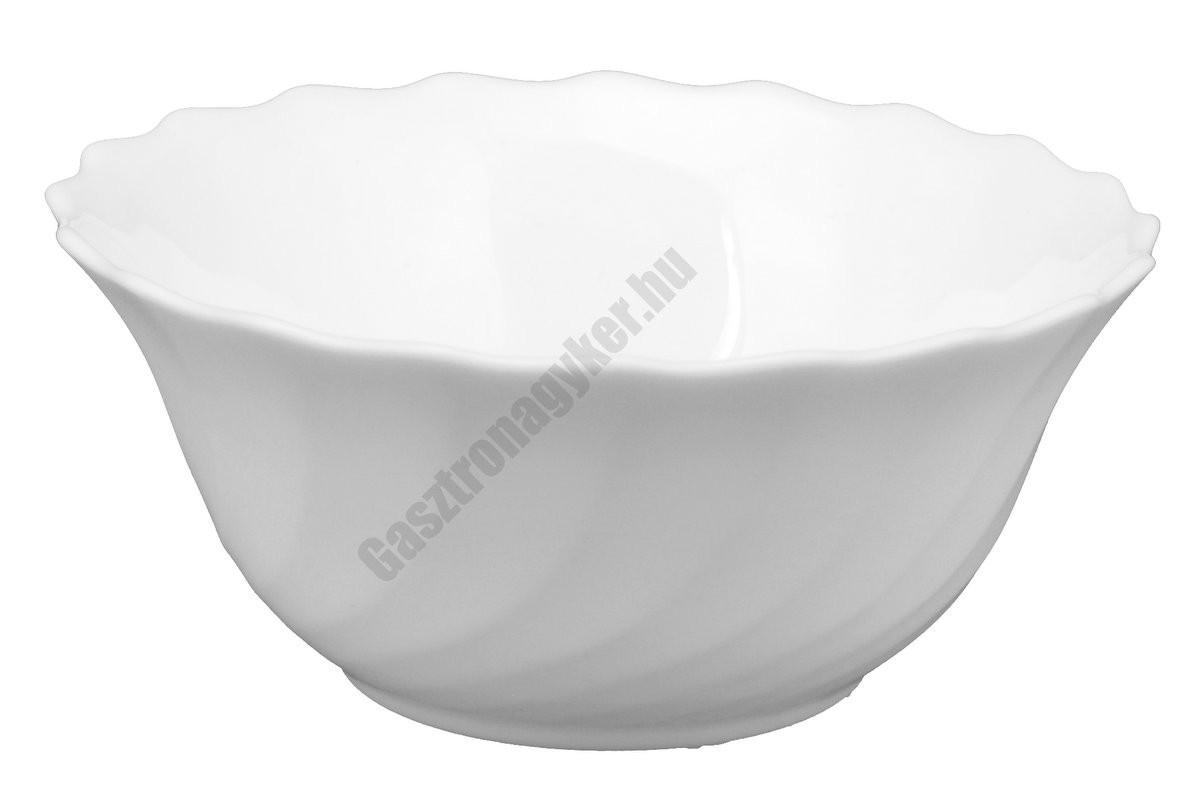 Trianon salátás-kompótos tálka, 12 cm, 0,27 liter