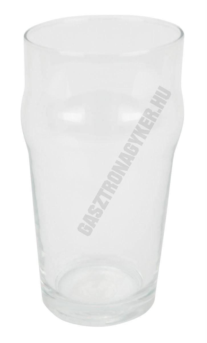 Söröspohár 570 ml Noniq