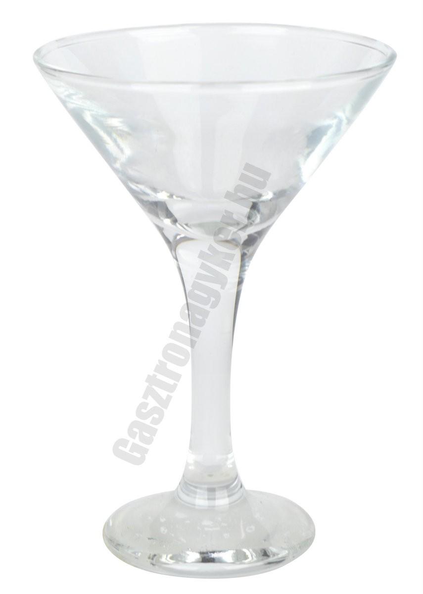 Misket martinis pohár 65 ml