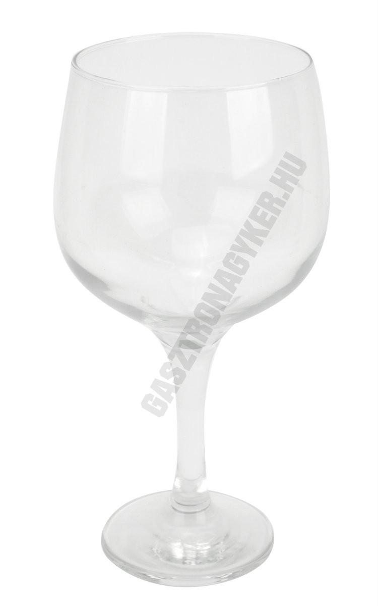 Koktélos pohár, 690 ml, BARTENDERS, üveg