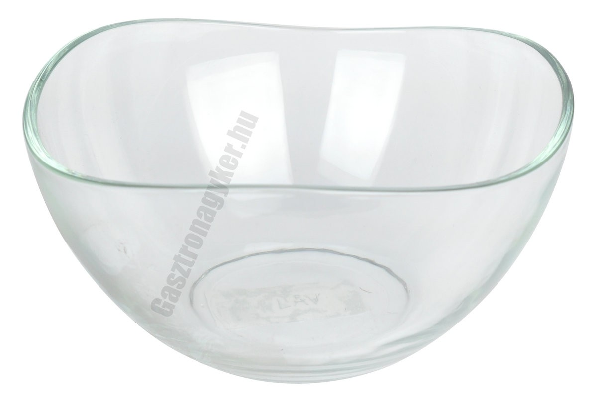 Vira tálka 17 cm 800 ml üveg