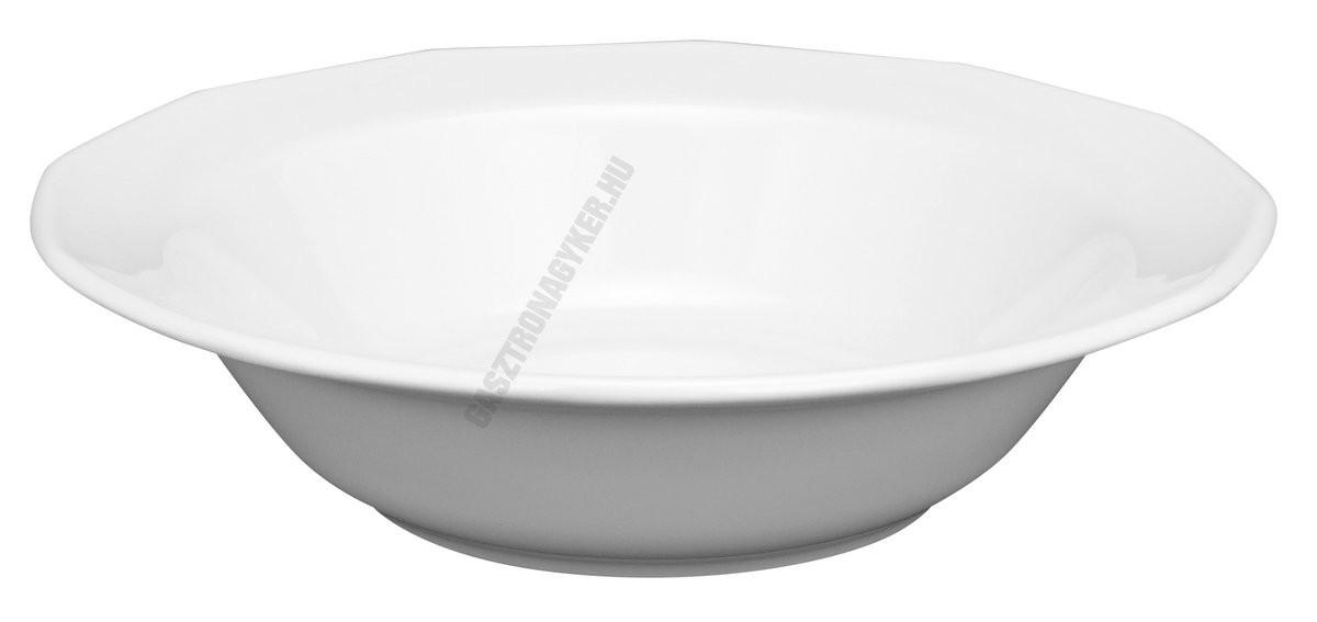 Mercury salátás tál 18 cm 0,35 liter