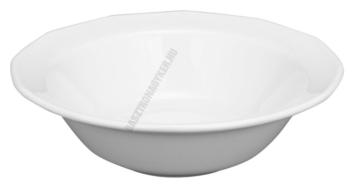 Mercury salátástál 13 cm 0,15 liter, porcelán