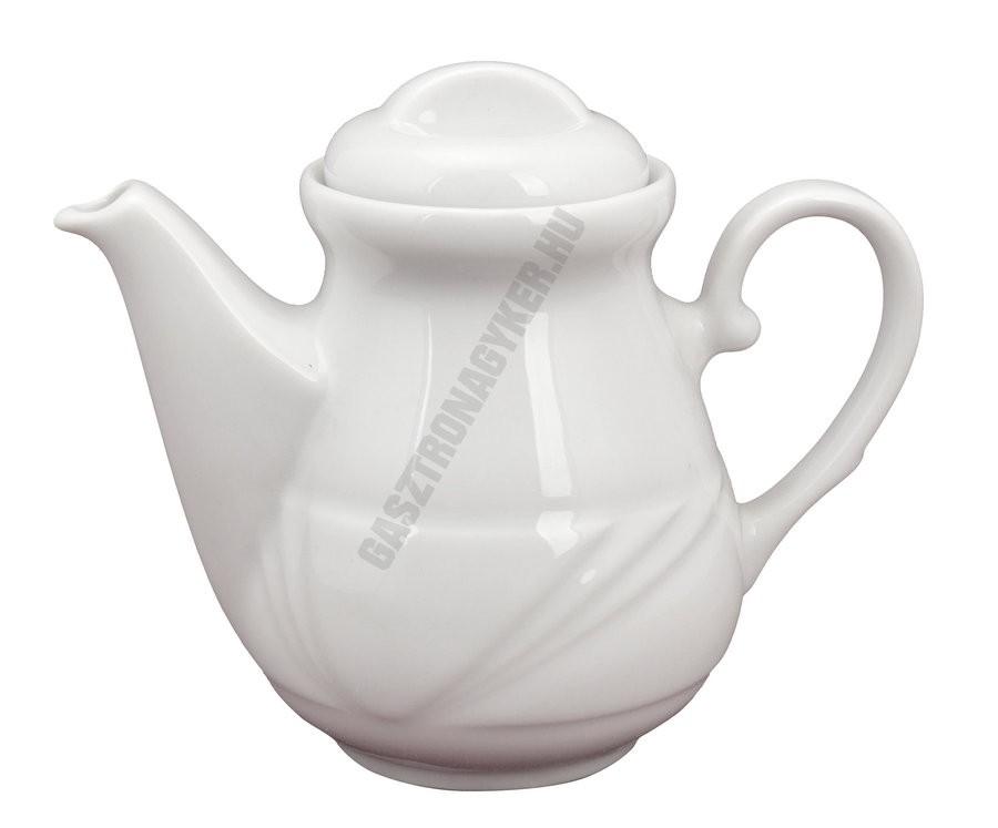 Arcadia kávéskanna 0,3 liter, porcelán