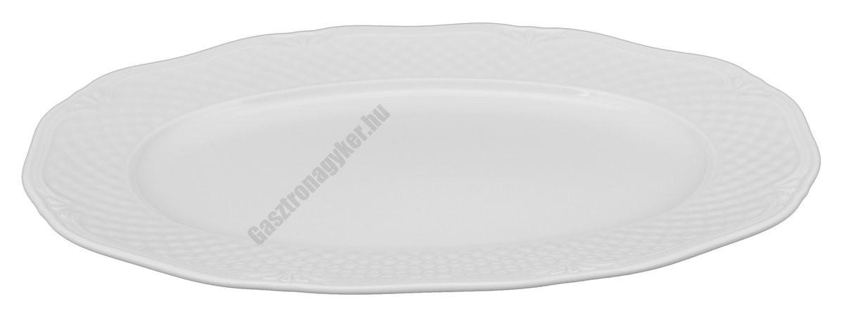 Afrodyta sültestál 28 cm porcelán