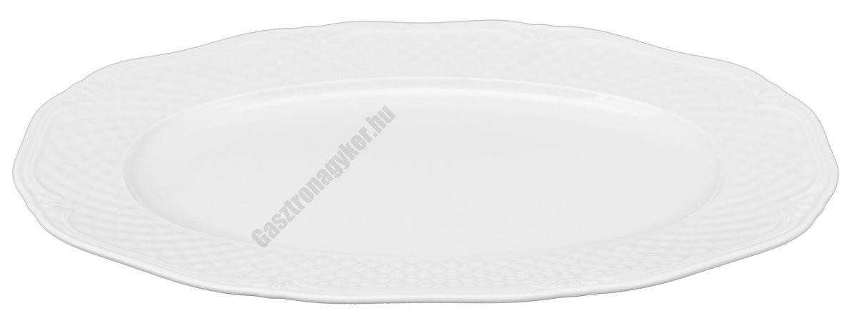 Afrodyta sültestál 33 cm porcelán