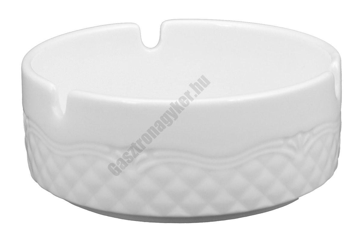 Afrodyta hamutartó 10 cm, porcelán