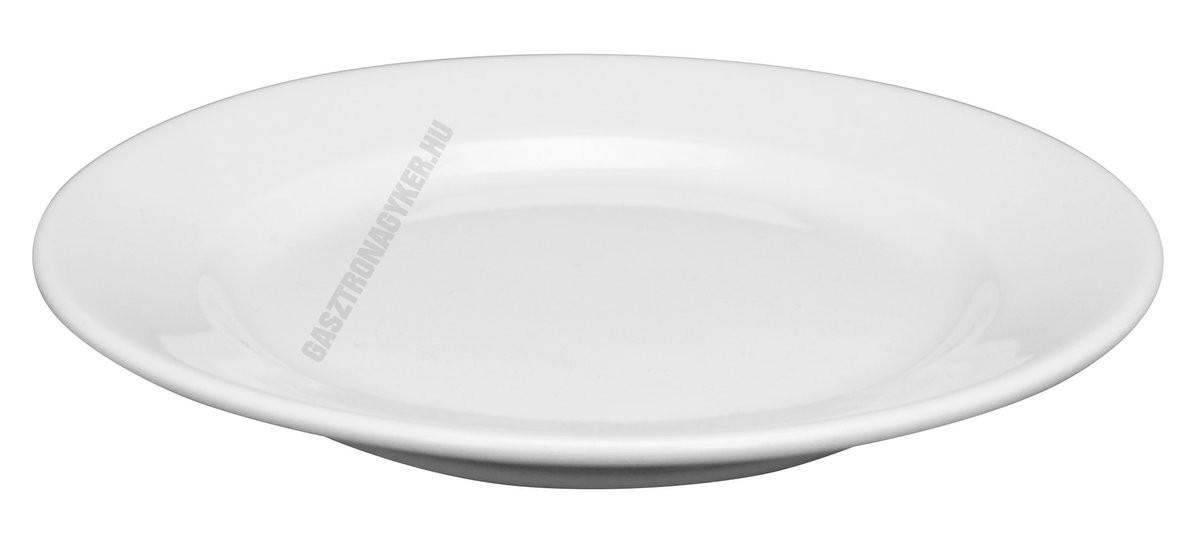 Kaszub lapostányér 16 cm porcelán