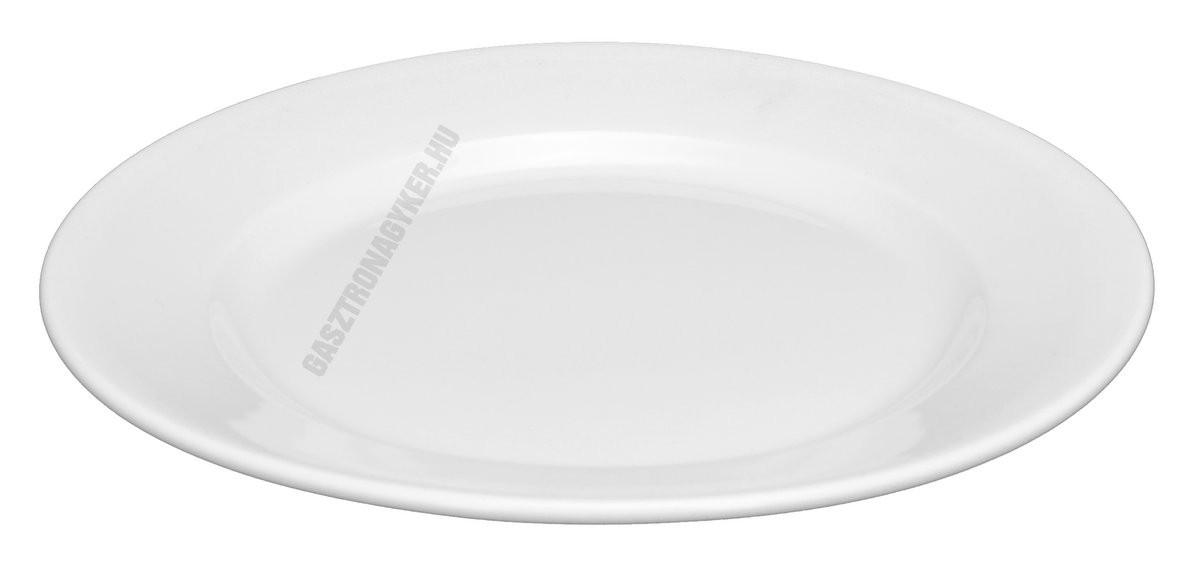 Kaszub lapostányér 19 cm porcelán