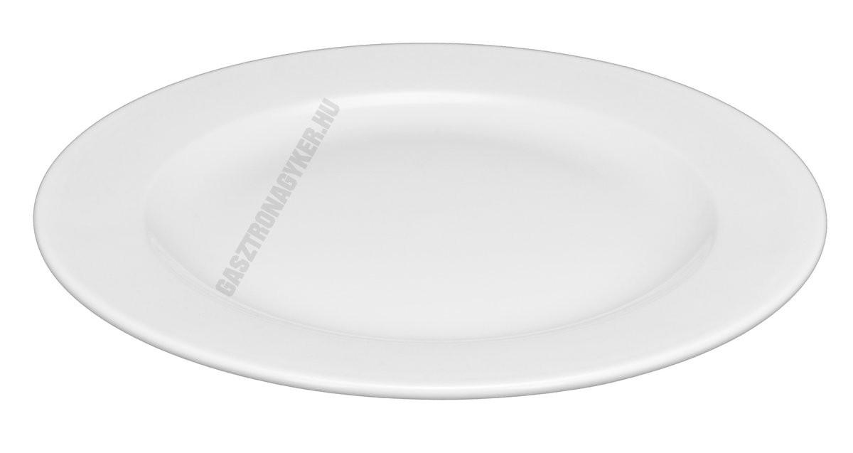 Kaszub lapostányér 30,5 cm porcelán