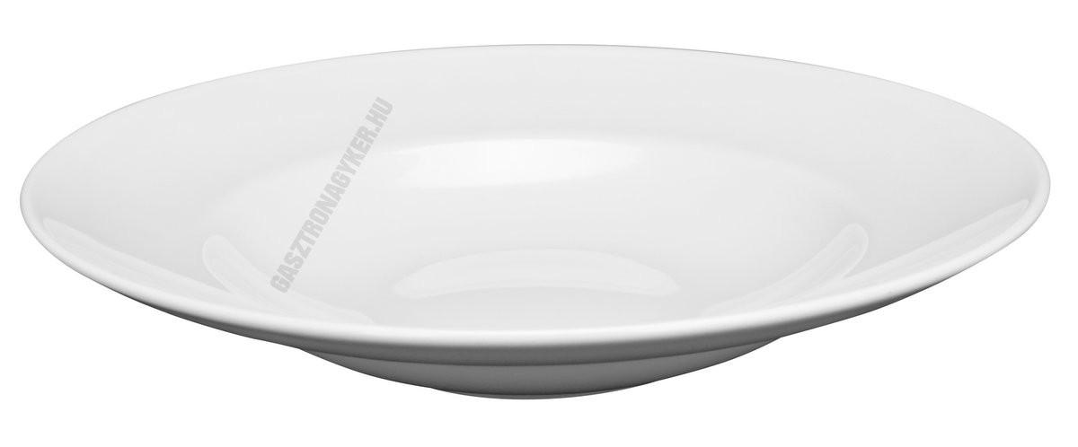 Kaszub spagetti tányér 27 cm 0,4 liter porcelán