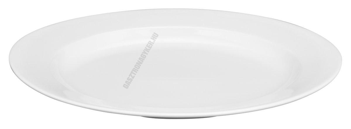 Kaszub sültestál 38 cm ovális, porcelán