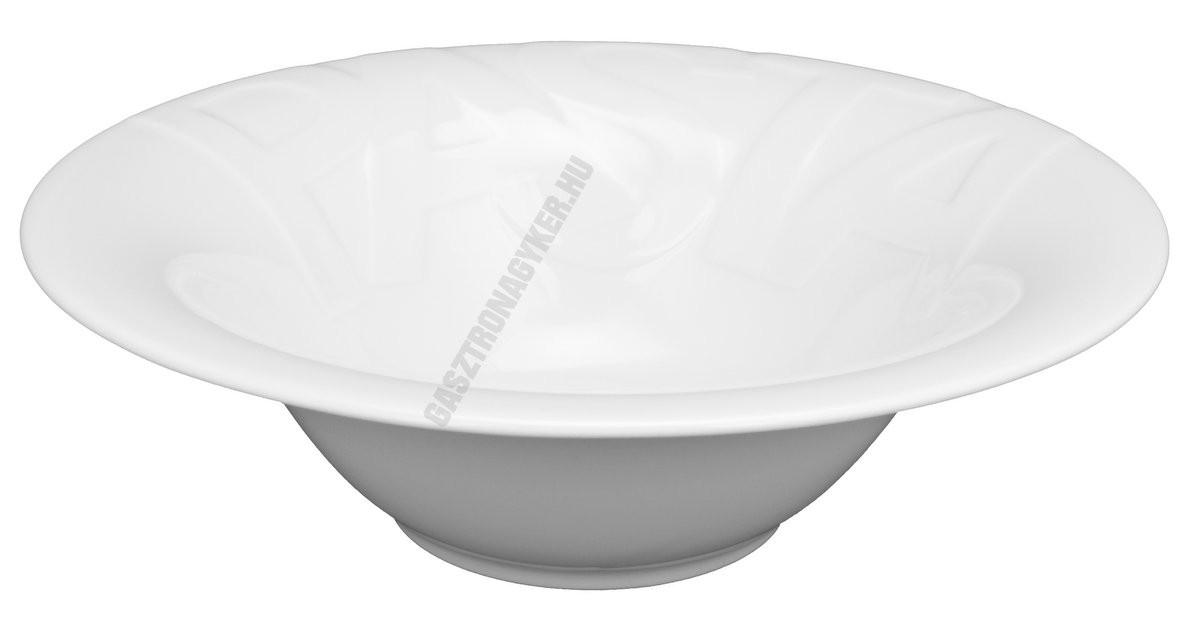 Jupiter spagetti tányér 27cm, 1,2 l, porcelán