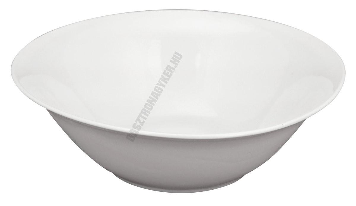 Gulyástál, 20 cm, 900 ml, porcelán