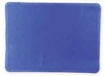 Sütőlap 28×38 cm, kék, szilikon