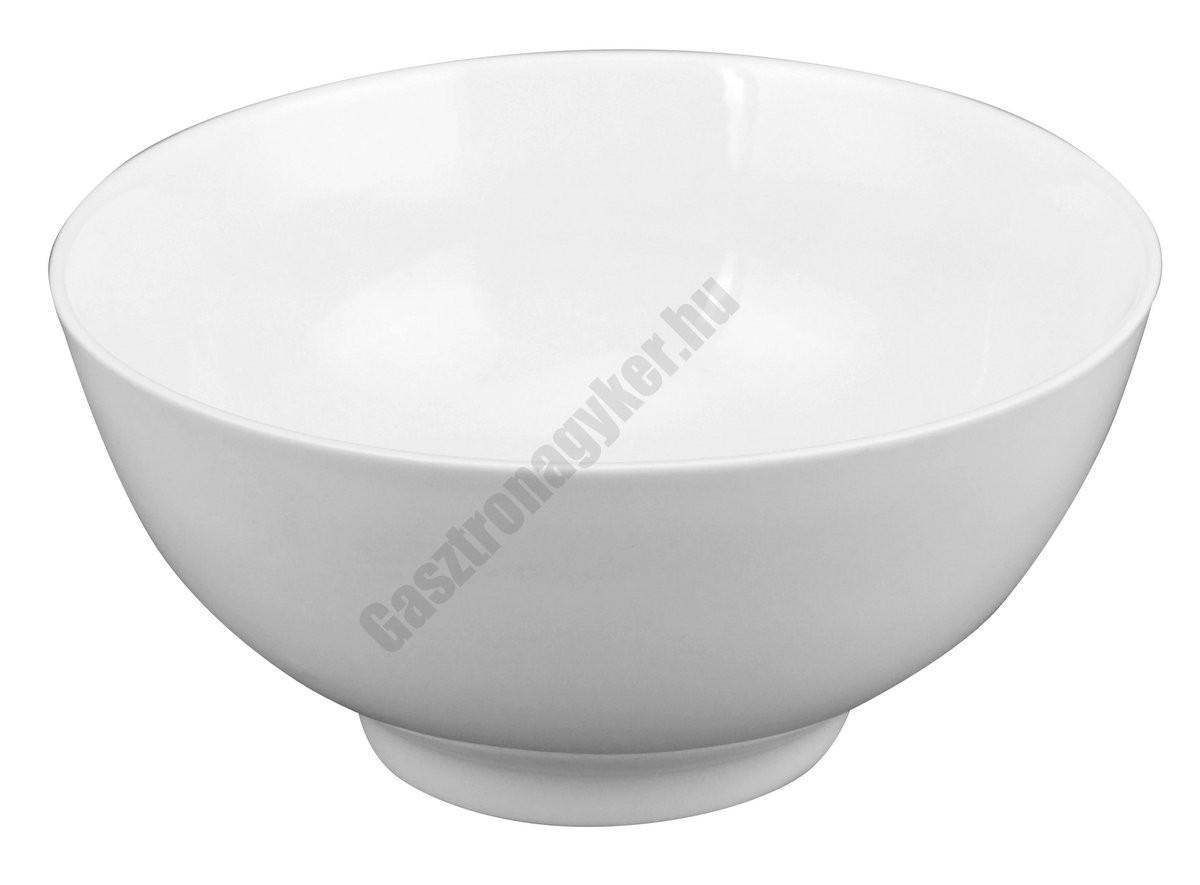 Rizses tálka 13,7×6,5 cm 4,5 dl, porcelán