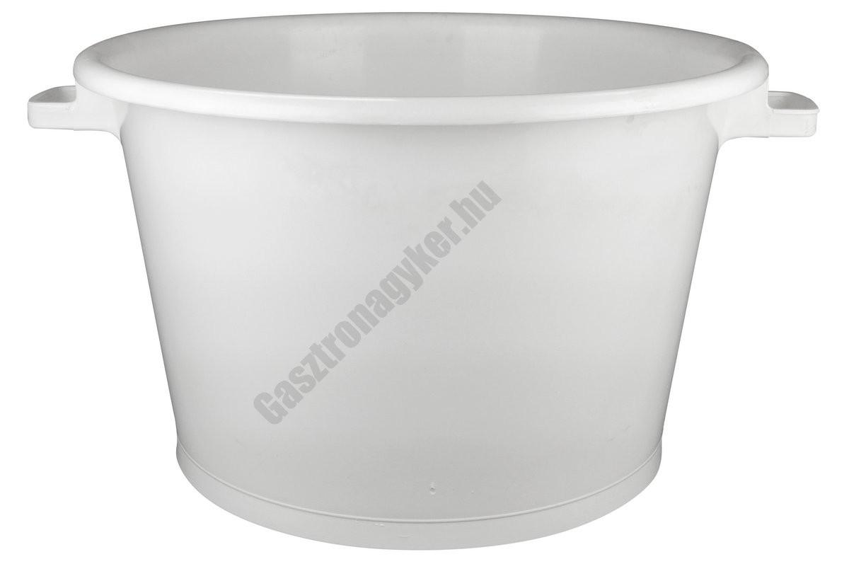 Füles tárolóedény 62 cm, 80 liter