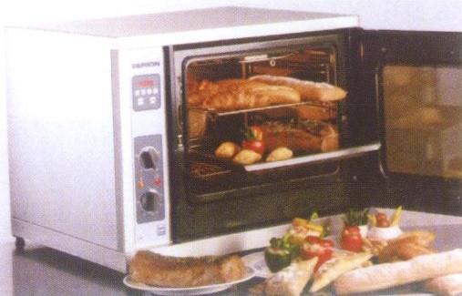 Elektromos asztali sütő BTC-518