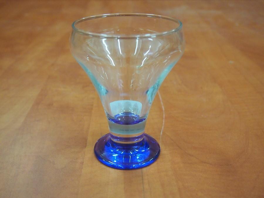 Fagylaltos kehely 305 ml, üveg