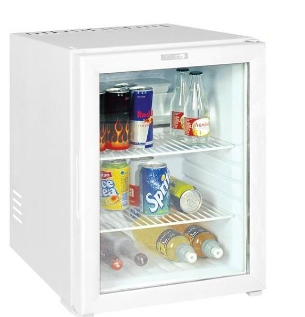 Minibár 45 literes üvegajtós KMB 45 ECO
