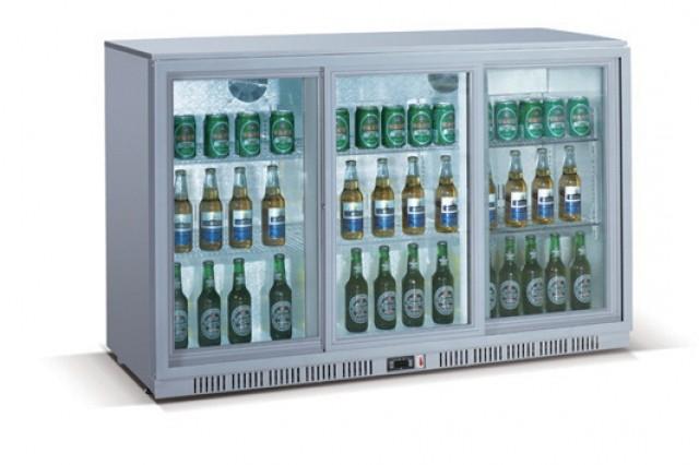 Bárhűtő 330 literes LG-330S