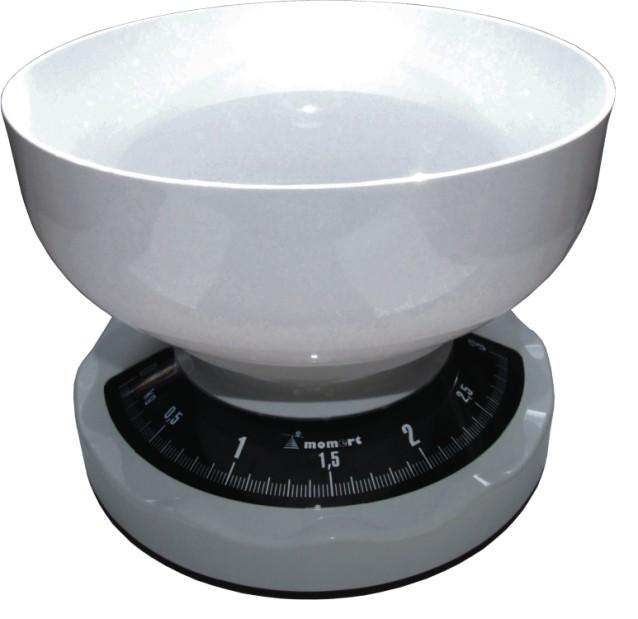 Mechanikus, keverőtálas konyhamérleg 3 kg
