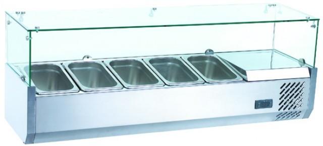 Salátahűtő RT-1200
