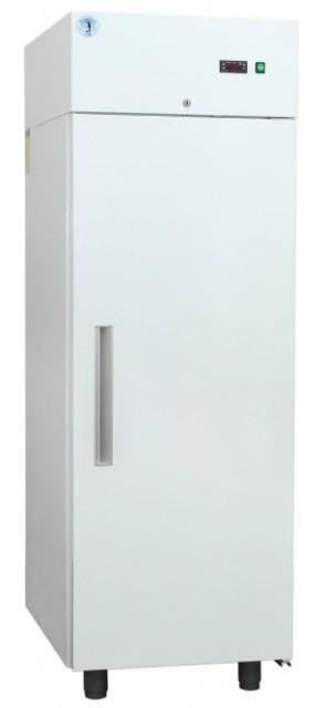 Teleajtós hűtőszekrény bruttó 500 l, fehér festett külsővel GASTRO C500