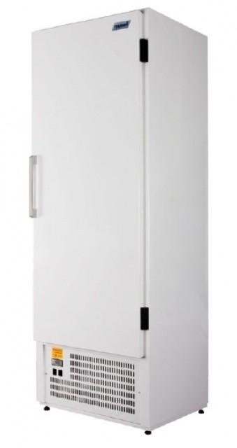 Teleajtós hűtőszekrény bruttó 400 l, festett külsővel SCH 400