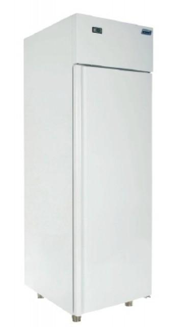 Teleajtós hűtőszekrény bruttó 540 l, Gn belső mérettel, festett külsővel SCH 700 GN