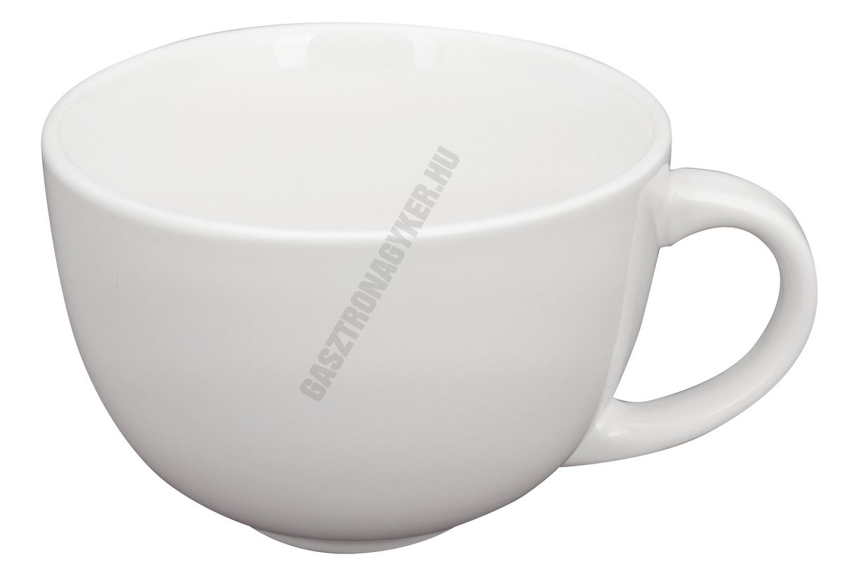 Moon teáscsésze 350 ml alj nélkül, porcelán