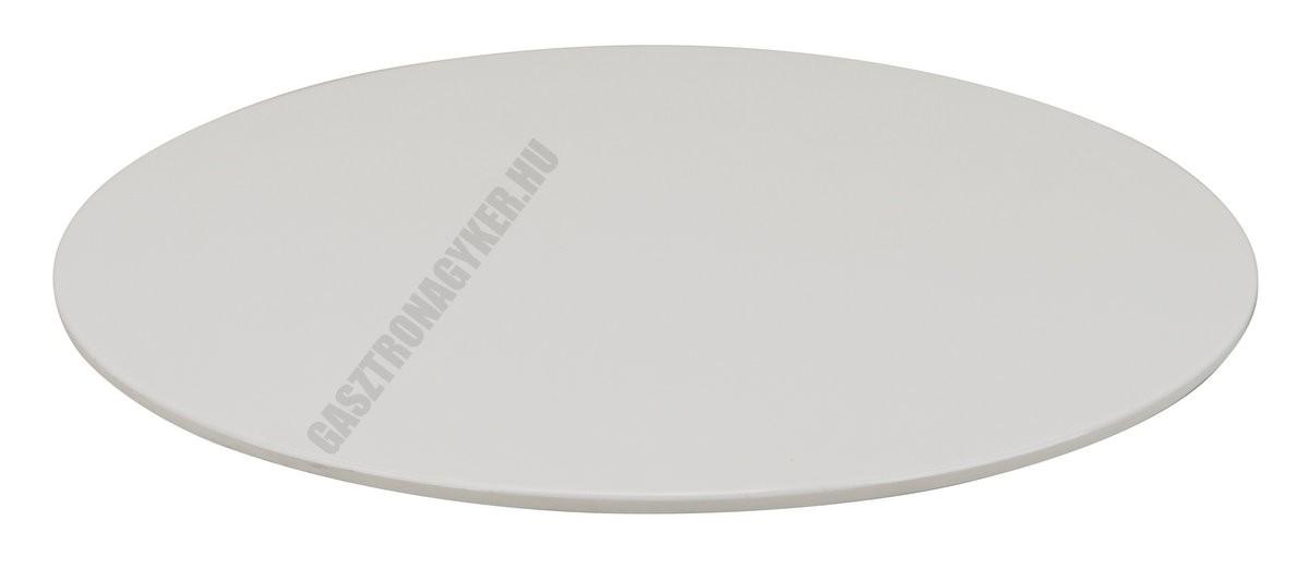 Tortaplató, 30 cm, melamin