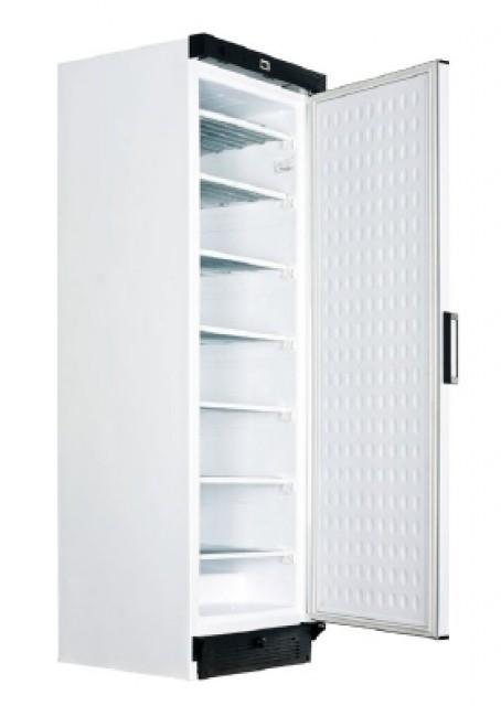 Teleajtós fagyasztószekrény 300 l, festett külsővel UDD 370 DTK BK