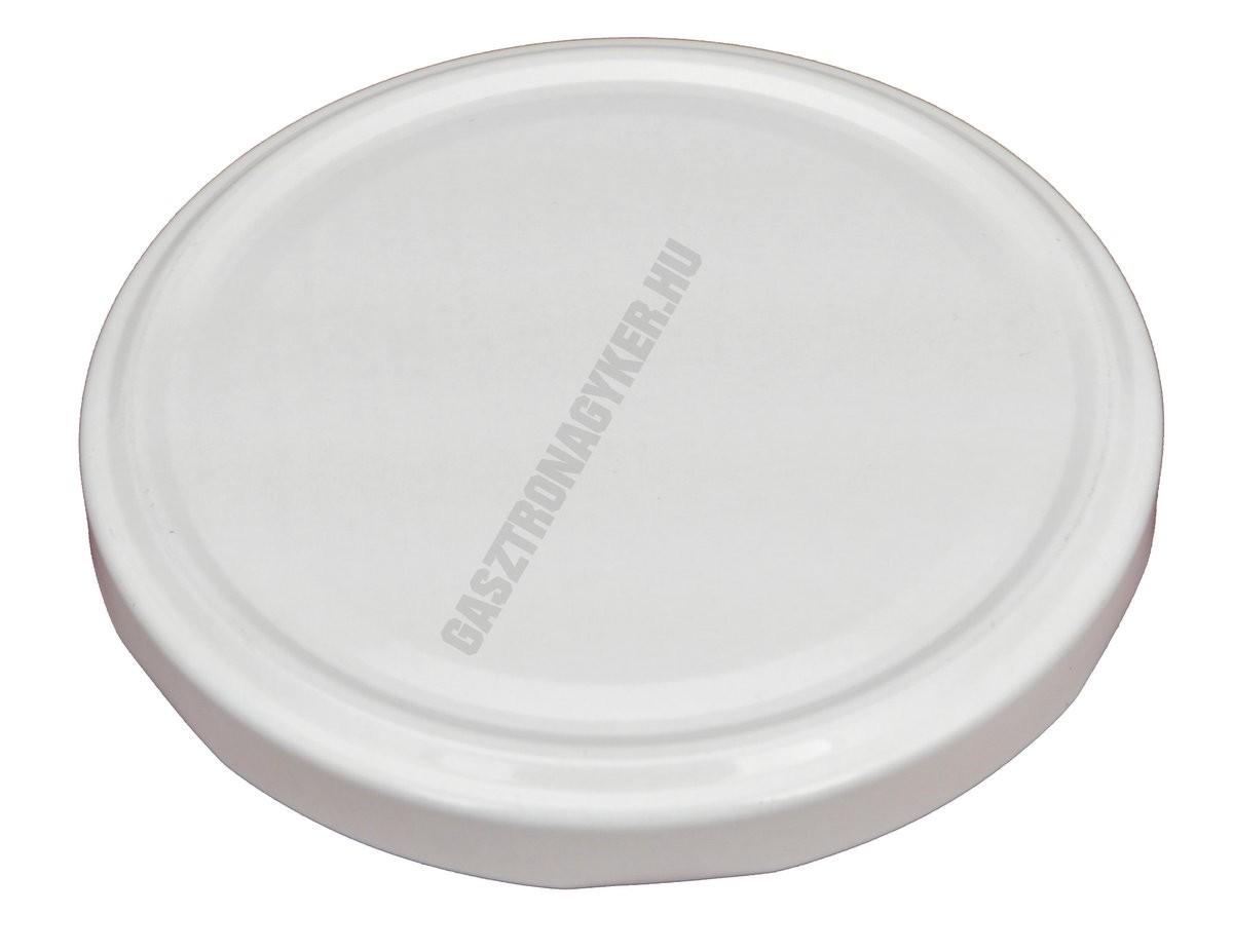 Lapka 89-es fehér, az 1700 ml-es üvegre