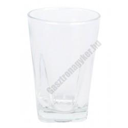 Falcon üdítős pohár 280 ml, üveg