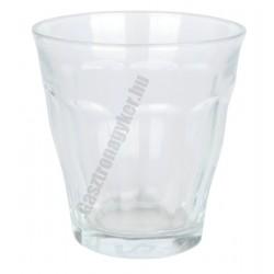 Presszó kávéspohár 160 ml, üveg