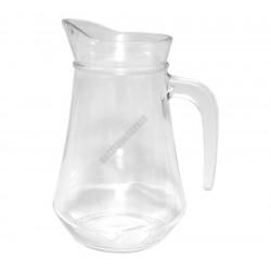 Kancsó, hasas, 1,25 liter, üveg