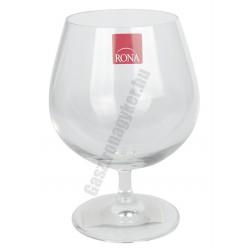 Gala konyakos pohár, 400 ml