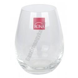 Prestige üditős pohár 3,3 dl kristály, üveg